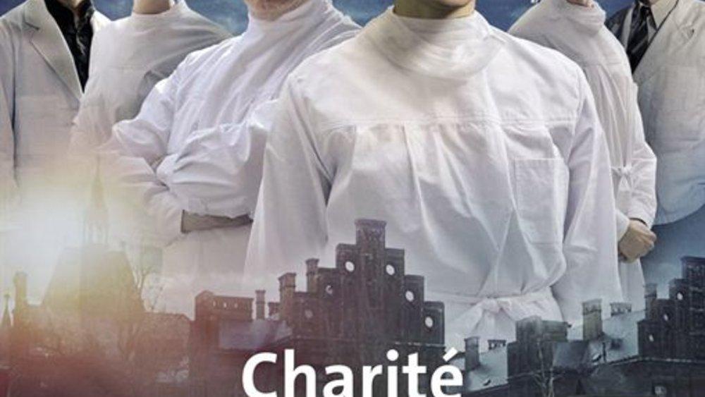 Charite Folge 1 Stream