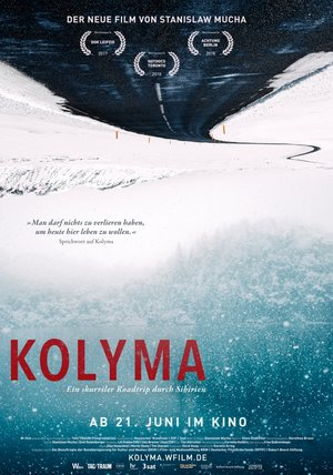 Kolyma Poster