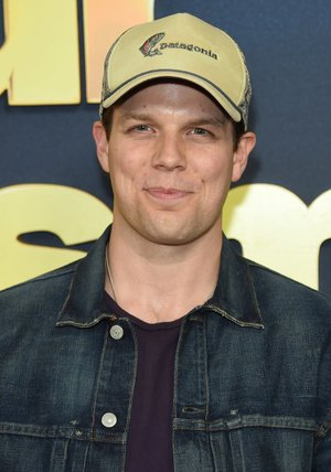 Jake Lacy Poster