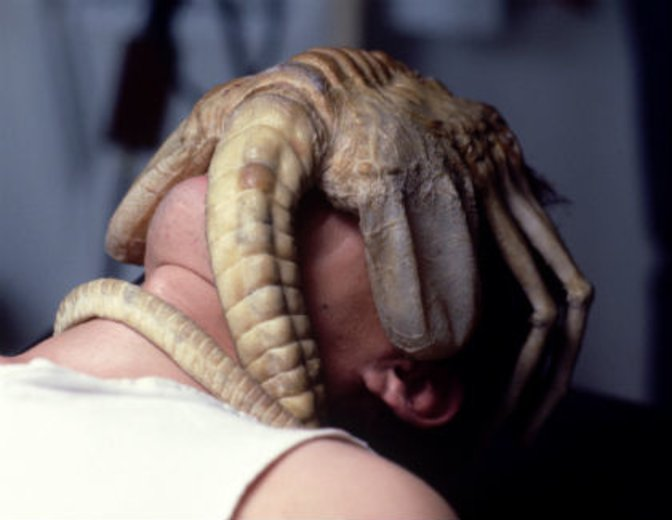 die besten horrorfilme - alien