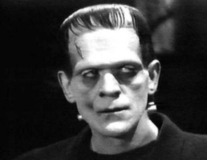 die besten horrorfilme -frankenstein