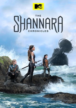 Episodenguide Shannara