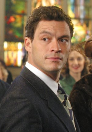 Dominic West Poster
