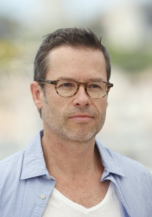 Guy Pearce Poster