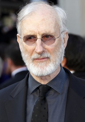 James Cromwell Poster