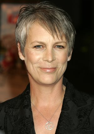 Jamie Lee Curtis Poster