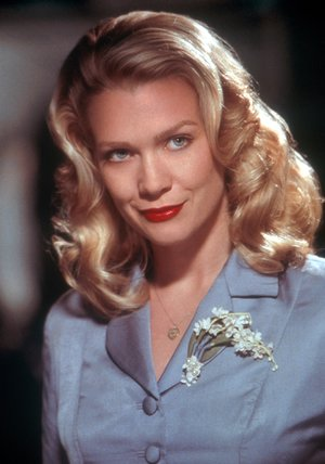 Laurie Holden Poster