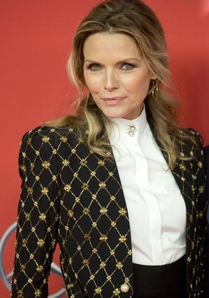 Michelle Pfeiffer Poster