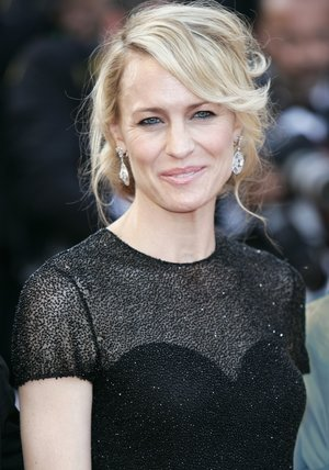 Robin Wright Poster