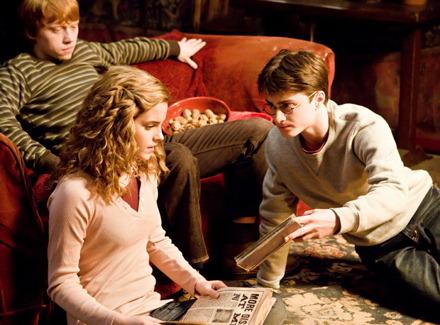 Harry Potter Im Kino