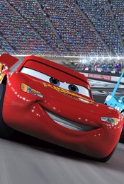 Cars / Cars Toons: Mater's Tall Tales