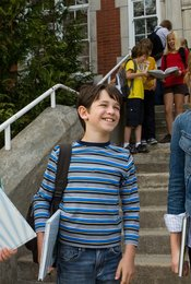 Diary of a Wimpy Kid / Diary of a Wimpy Kid 2 - Roderick Rules