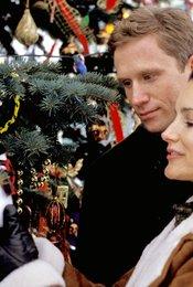Drei Tage bis Weihnachten