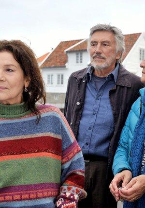 Liebe Am Fjord Zwei Sommer Darsteller