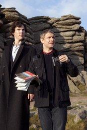 Sherlock: Die Hunde von Baskerville
