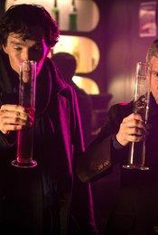 Sherlock: Im Zeichen der Drei