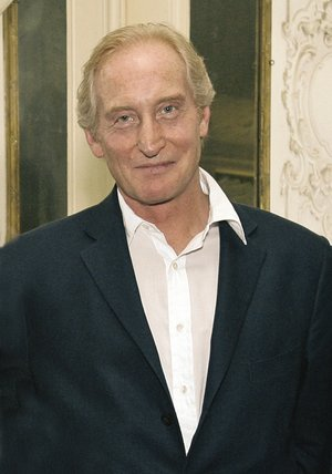 Charles Dance Poster