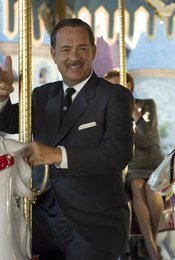 Saving Mr. Banks / Mary Poppins