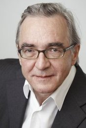 Ulrich Lenze