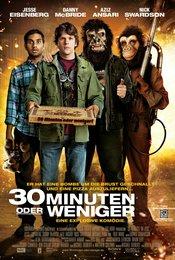 30 Minuten oder weniger