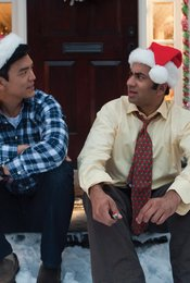 A Very Harold &amp&#x3B; Kumar Christmas