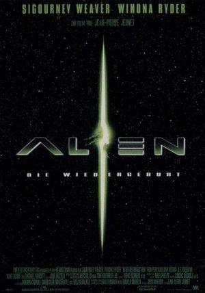 Alien Die Wiedergeburt Stream