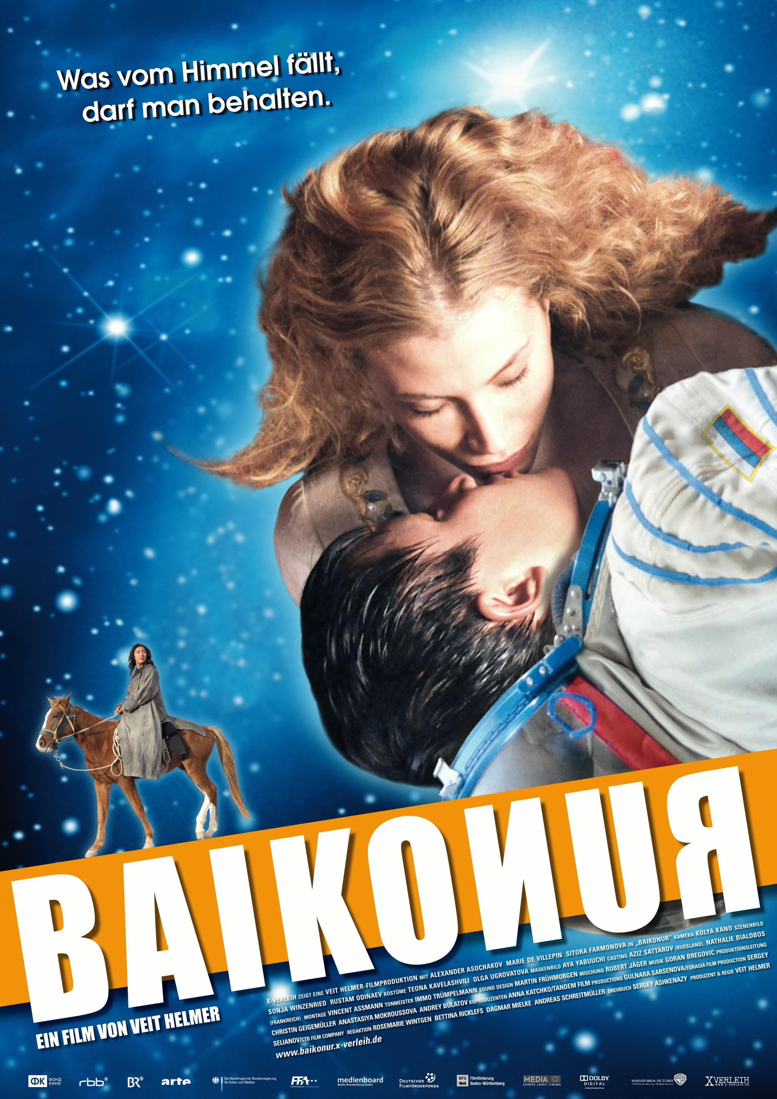 Baikonur Film (2011) · Trailer · Kritik · KINO de
