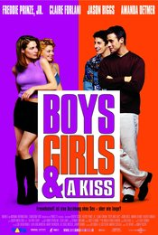 Boys, Girls &amp&#x3B; a Kiss