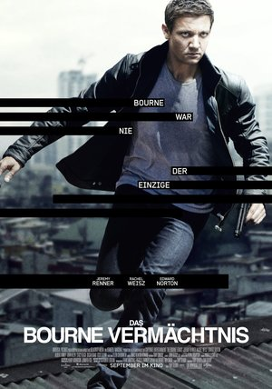 Das Bourne Vermächtnis Stream Deutsch