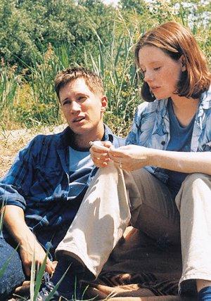 Das erste Mal Film (1996) · Trailer · Kritik · KINO.de