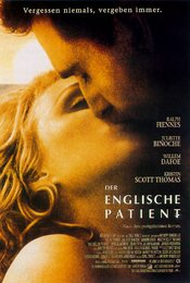 Der englische Patient