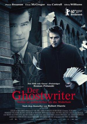 Der Ghostwriter Poster