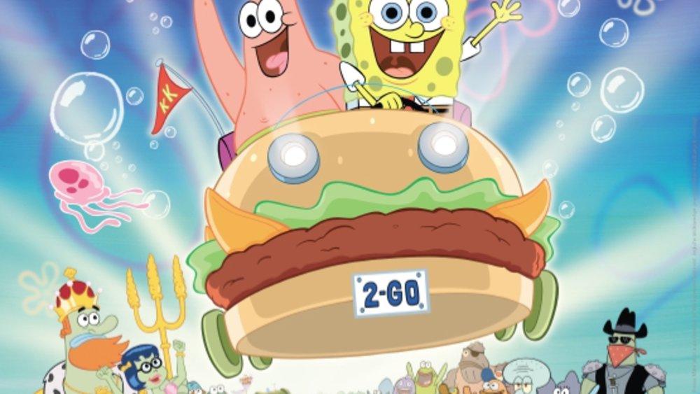Spongebob Der Film Stream Movie4k
