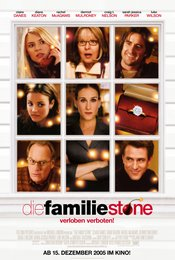 Die Familie Stone - Verloben verboten!