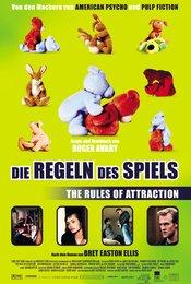 Die Regeln des Spiels - Rules of Attraction
