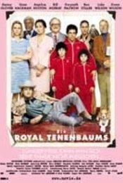 Die Royal Tenenbaums