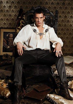 Die Tudors Poster