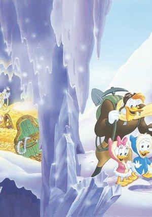 Disney's DuckTales Poster