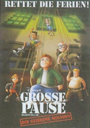 Disneys Große Pause Film