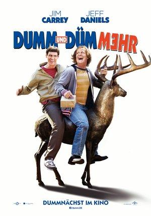 Dumm und Dümmehr Poster