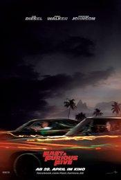 Fast &amp&#x3B; Furious Five