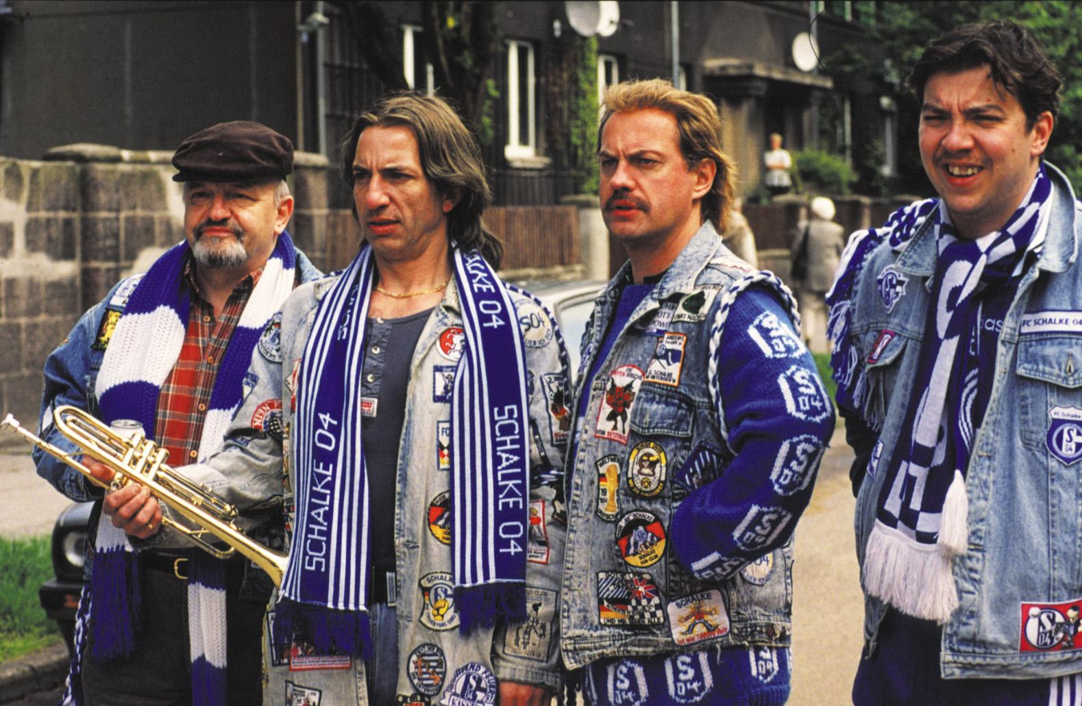 Fussball Ist Unser Leben Film 1999 Trailer Kritik Kino De