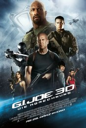 G.I. Joe 3D: Die Abrechnung