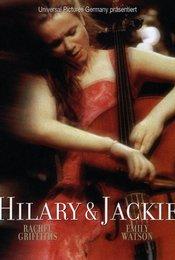 Hilary &amp&#x3B; Jackie