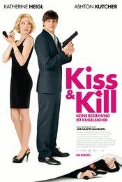 Kiss &amp&#x3B; Kill