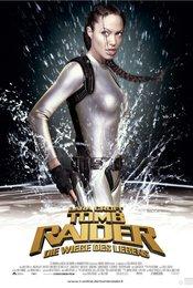 Lara Croft Tomb Raider - Die Wiege des Lebens
