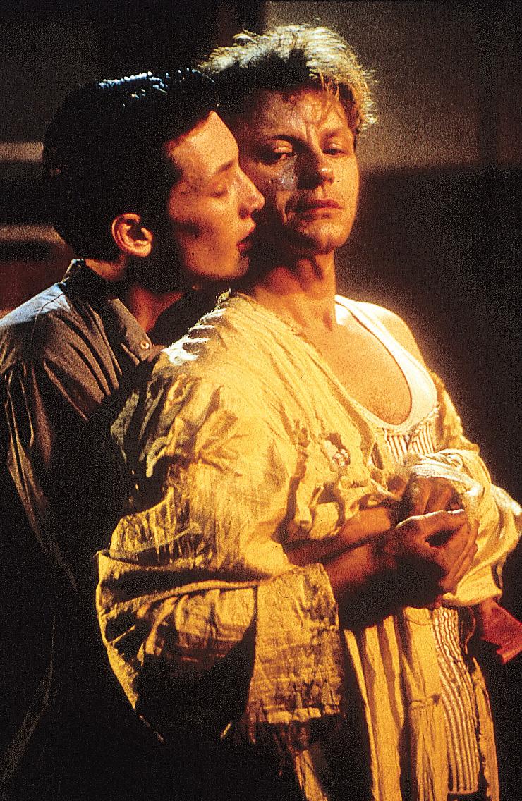 Lilies Film 1996 Trailer Kritik Kino De