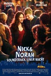 Nick &amp&#x3B; Norah - Soundtrack einer Nacht