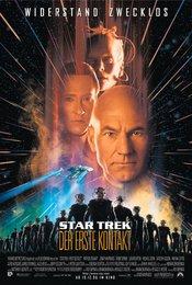 Star Trek - Der erste Kontakt