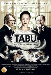 Tabu - Es ist die Seele ... ein Fremdes auf Erden